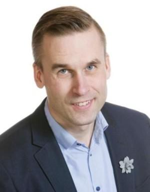 Jarkko Nissinen